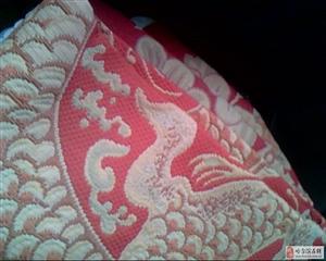韩国NAYUTA双人床褥毯