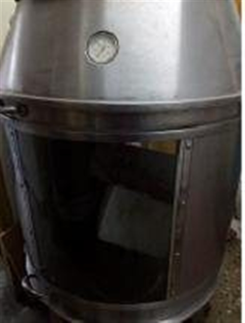 烤肉的烤炉