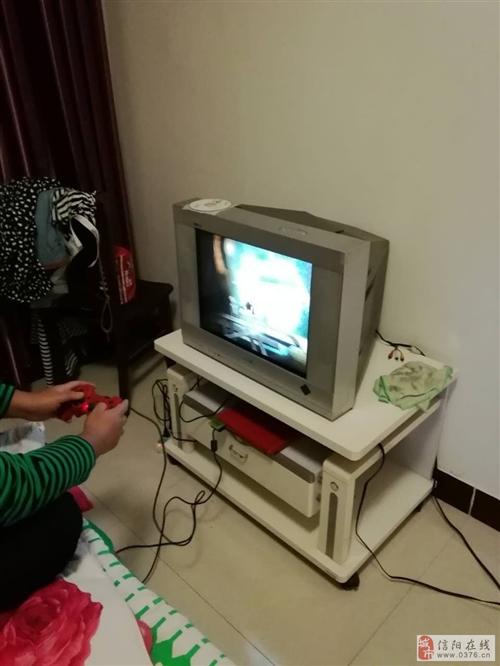 出售自家PS2游戏机