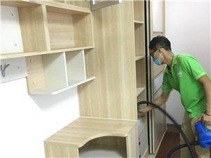 江西啟振環保科技-室內空氣治理-除甲醛檢測