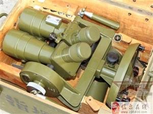 出售61对空炮镜和博冠60变倍望远镜