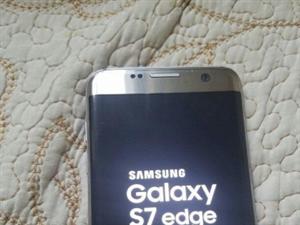 出售三星S7 edge