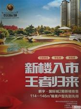 鹏宇国际城二期公务员区