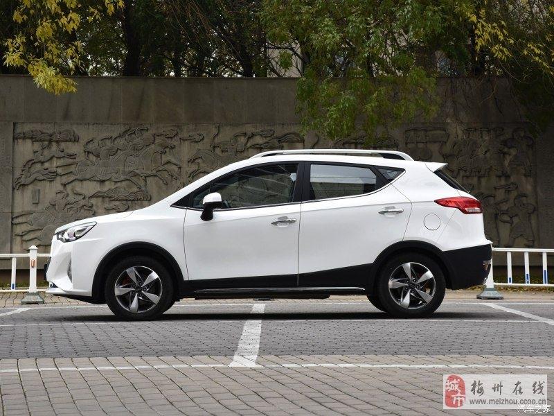 小型SUV销量冠军(瑞风S3三代)震撼登陆梅州!!