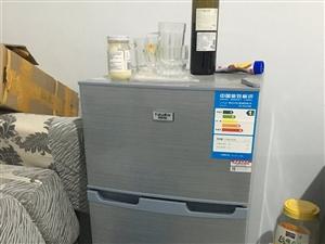 出售冰箱一台,方城金源丰公寓