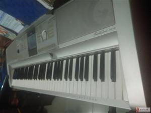 转让出售高端雅马哈电子琴