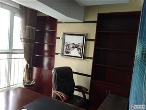 金博大广场19楼办公楼,精装修,办公家具一应齐全