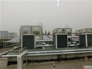 汝州空气能热水器/空气能热水器优势