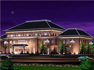 儋州各类广告招牌制作、LED显示屏、灯光亮化工程