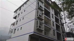 县城银子岩3室2厅2卫1厨130平清水房出售