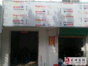 (出租)利辛马店镇,中学旁边 住宅底商 70平米