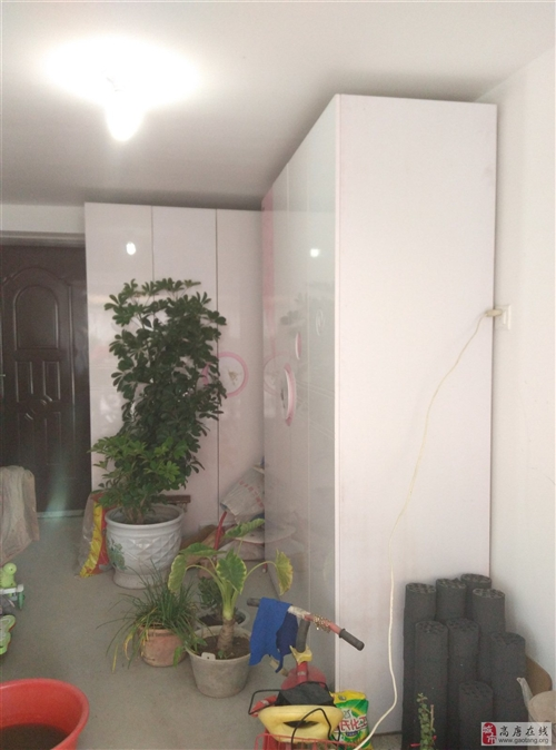 轉讓閑置衣櫥2個