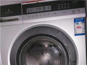 出售自用三洋洗衣机