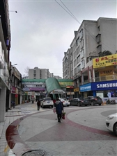 中山商城小区