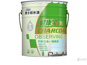 雅士伯水漆十大水漆品牌产品天然环保防霉防潮轻松水洗