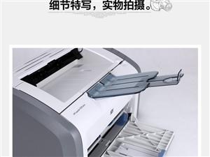 惠普LJ1020A4激光打印机Q2612A