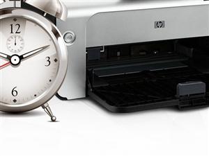 惠普LJ-1108A4激光打印机388A