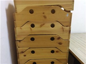 出售幼儿园木床单人床实木
