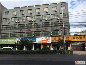 汉川新河镇餐饮出租(汉正服装城与汉正中学附近)