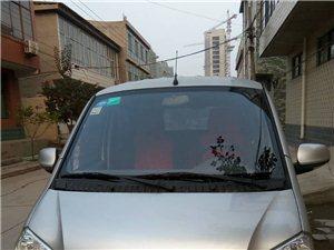 藁城:出售自家用车北汽威旺360面议