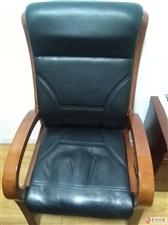 正宗广东办公板台老板椅