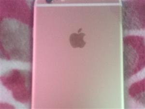 一台苹果6plu