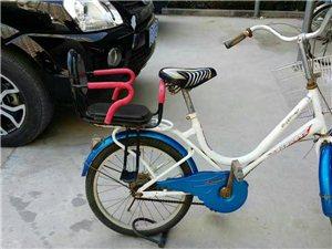 有自用两轮电动车一辆