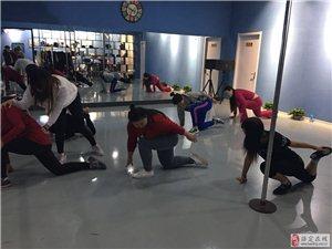 艾斯成人舞蹈培训 正宗风格 教学服务均一流