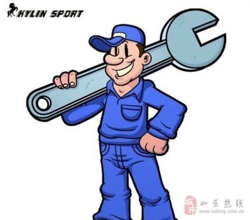 如东专业跑步机维修