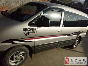 江淮瑞风穿梭2012款 1.9CTI 手动 柴油 长轴舒适型