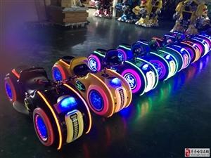 金满鸿儿童设备幻影摩托适用于广场公园室内商城