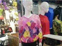 出售服装模特