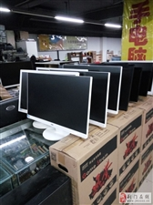 专业高价回收二手电脑,二手显示器,二手打印机