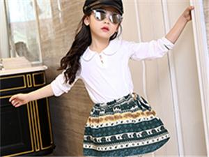 巴克巴时尚童装 超值的项目投资带领创业者再度起航