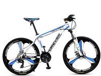 新买不久的自行车
