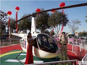 江西專業直升機租賃銷售商