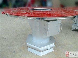 高档柴火暖炉手工制作全钢板带大烤箱