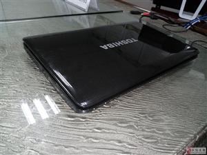 东芝笔记本电脑I3四核