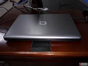 惠普笔记本电脑,AMD四核500G
