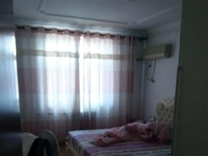 建设路两室一厅1500