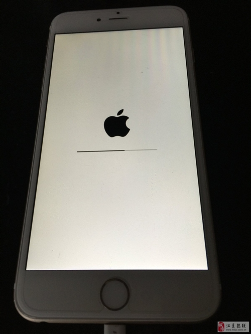 iPhone6Plus金色16G港版