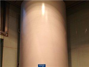 澳门太阳城娱乐海尔60L电热水器95新