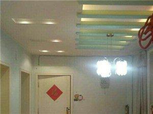 (出售) 菜场街小区 3室 130m2精装修双气