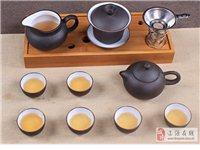 功夫茶具十一件
