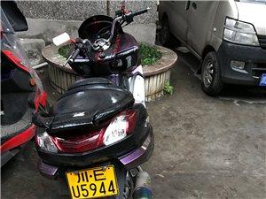 T3摩托车,一年,4000多公里,无事故(有擦挂)