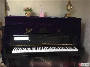 出售教学钢琴一台95成新