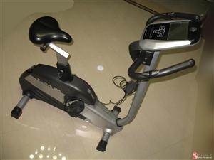 乔山立式电子健身车