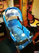 出售9成新以上婴儿推车