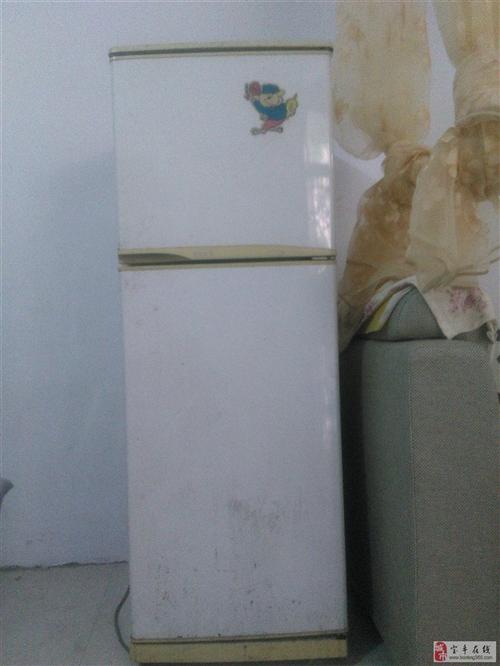冰箱新飞全铜管耐用出售