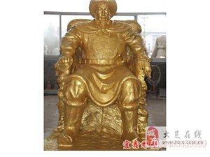 銅雕塑-河北銅雕廠家